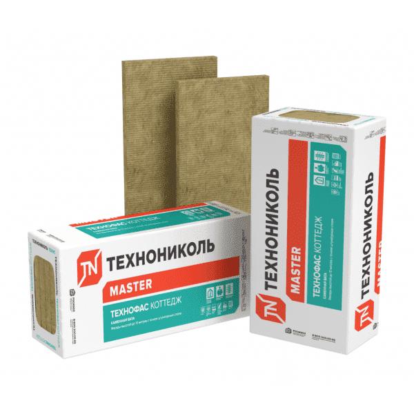 Мат технониколь; теплоролл плотность 30 кг/м3; толщина 100 мм - интернет- магазин любая кровля в одессе